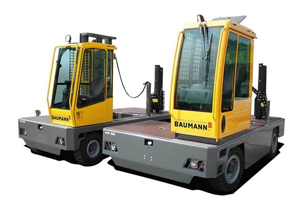 Baumann HX 30-50