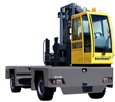 Baumann GS/GX 50-75